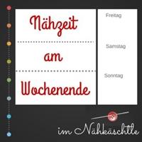 http://www.naehkaeschtle.de/Thema/naehzeit-am-wochenende/